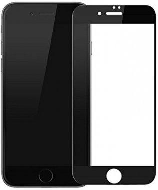 Защитное стекло Mocoll 3D Soft Edge 0.26mm Tempered Glass Apple iPhone 7/8 Black
