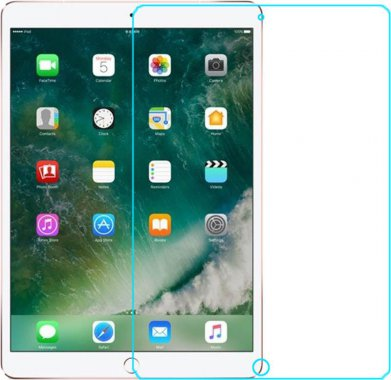 Защитное стекло Remax Tempered Glass Apple iPad Pro 10.5 Clear