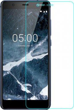 Защитное стекло TOTO Hardness Tempered Glass 0.33mm 2.5D 9H Nokia 5.1