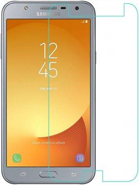 Защитное стекло TOTO Hardness Tempered Glass 0.33mm 2.5D 9H Samsung Galaxy J7 Neo (SM-J701)