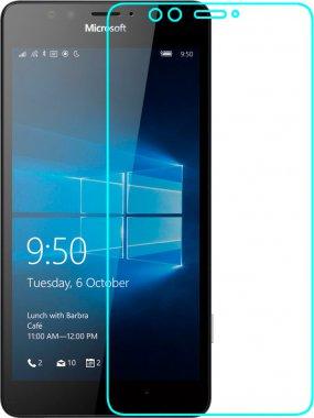 Защитное стекло TOTO Hardness Tempered Glass 0.33mm 2.5D 9H Microsoft Lumia 950