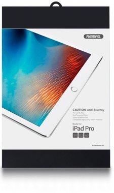 Защитное стекло Remax Magic Tempered Glass Apple iPad Pro 12.9