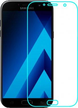 Защитное стекло TOTO Hardness Tempered Glass 0.33mm 2.5D 9H Samsung Galaxy A5 (2017) SM-A520F