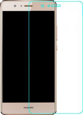 Защитное стекло TOTO Hardness Tempered Glass 0.33mm 2.5D 9H Huawei P9 Lite