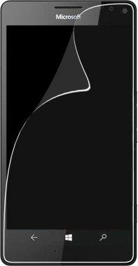 Защитная пленка TOTO Film Screen Protector 4H Microsoft Lumia 950