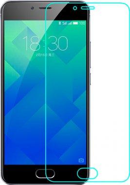 Защитное стекло TOTO Hardness Tempered Glass 0,26mm 2.5D 9H Meizu M5S