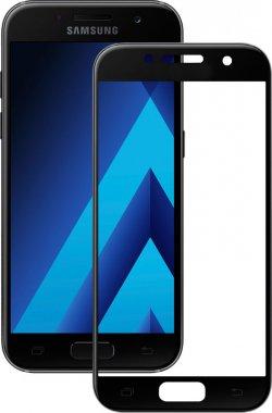 Защитное стекло TOTO 3D Full Cover Tempered Glass Samsung Galaxy A5 2017 SM-A520 Black