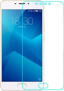 Защитное стекло TOTO Hardness Tempered Glass 0.33mm 2.5D 9H Meizu M5 Note