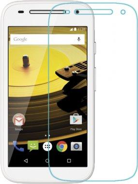Защитное стекло Mocolo 2.5D 0.33mm Tempered Glass Moto E Plus (XT1771)