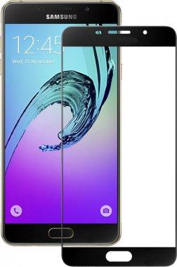 Защитное стекло TOTO 2.5D Full Cover Tempered Glass Samsung Galaxy A7 2016 Black