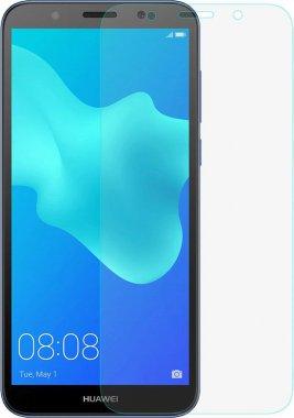 Защитное стекло TOTO Hardness Tempered Glass 0.33mm 2.5D 9H Huawei Y5 2018