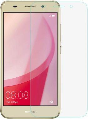 Защитное стекло TOTO Hardness Tempered Glass 0.33mm 2.5D 9H Huawei Y3 2018