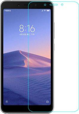 Защитное стекло TOTO Hardness Tempered Glass 0.33mm 2.5D 9H Xiaomi Redmi 6/6A