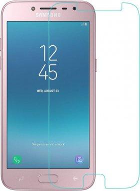 Защитное стекло TOTO Hardness Tempered Glass 0.33mm 2.5D 9H Samsung Galaxy J2 J250F