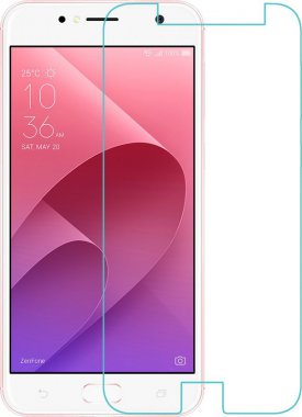 Защитное стекло TOTO Hardness Tempered Glass 0.33mm 2.5D 9H Asus ZenFone Live ZB553KL 2