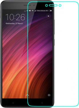 Защитное стекло TOTO Hardness Tempered Glass 0.33mm 2.5D 9H Xiaomi redmi 4X