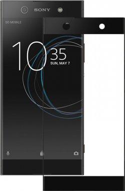 Защитное стекло Mocolo 3D Full Cover Tempered Glass Sony Xperia XA1 Dual (G3112) Black