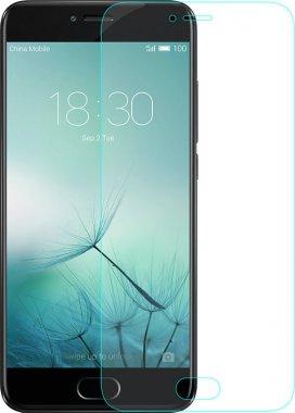 Защитное стекло TOTO Hardness Tempered Glass 0.33mm 2.5D 9H Meizu Pro 7 Plus