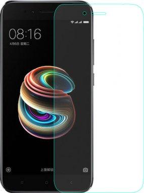 Защитное стекло TOTO Hardness Tempered Glass 0.33mm 2.5D 9H Xiaomi Mi5x/MiA1