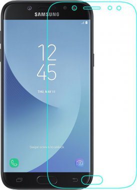 Защитное стекло TOTO Hardness Tempered Glass 0.33mm 2.5D 9H Samsung Galaxy J5 (J530F) 2017