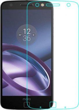 Защитное стекло TOTO Hardness Tempered Glass 0.33mm 2.5D 9H Motorola Moto Z Play (XT1635-02)