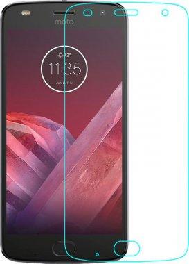 Защитное стекло TOTO Hardness Tempered Glass 0.33mm 2.5D 9H Motorola Moto Z2 Play