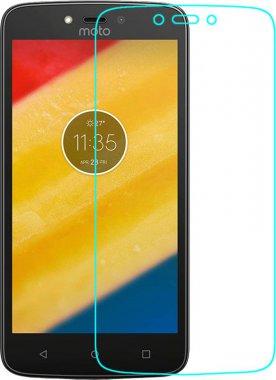 Защитное стекло TOTO Hardness Tempered Glass 0.33mm 2.5D 9H Motorola Moto C 3G (XT1750)