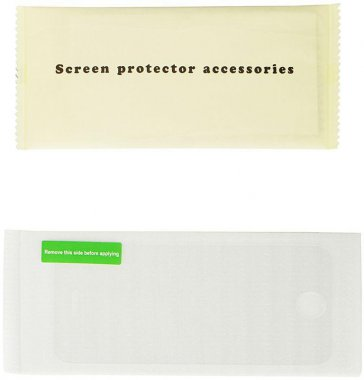 Защитное стекло TOTO Hardness Tempered Glass 0.33mm 2.5D 9H Apple iPhone 4/4S
