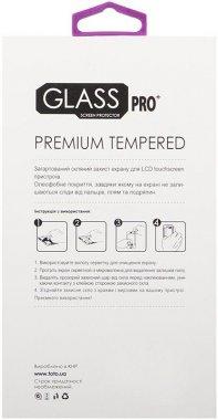 Защитное стекло TOTO Hardness Tempered Glass 0.33mm 2.5D 9H Samsung Galaxy S6 Active G890A