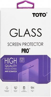 Защитное стекло TOTO Hardness Tempered Glass 0.33mm 2.5D 9H Lenovo A5000