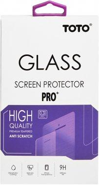 Защитное стекло TOTO Hardness Tempered Glass 0.33mm 2.5D 9H Microsoft Lumia 430 DS