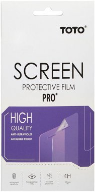 Защитная пленка TOTO Film Screen Protector 4H Lenovo A6000