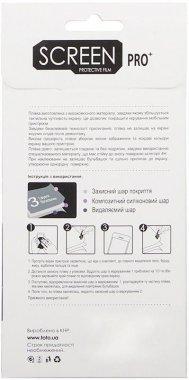 Защитная пленка TOTO Film Screen Protector 4H Samsung Galaxy J1 Ace J110H/DS