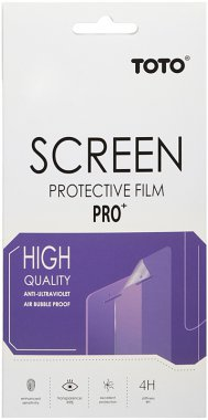 Защитная пленка TOTO Film Screen Protector 4H Samsung Galaxy S6 G920/G920 DS