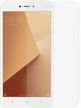 Защитное стекло Mocolo 2.5D 0.33mm Tempered Glass Xiaomi Redmi Y1 Lite