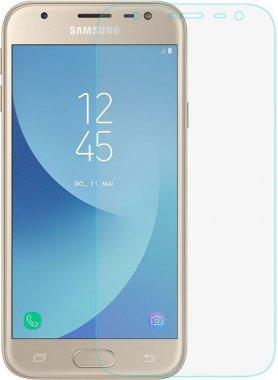 Защитное стекло TOTO Hardness Tempered Glass 0.33mm 2.5D 9H Samsung Galaxy J3 (J330) 2017