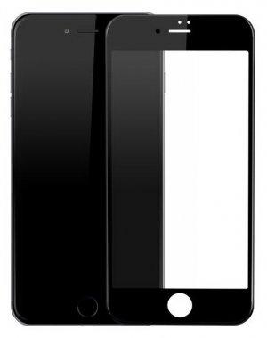 Защитное стекло Cooyee 2,5D Full Cover Silk Printed Anti-blue lightTempered Glass Protector iPhone 7 Black