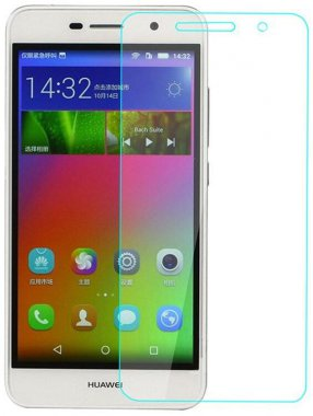 Защитная пленка TOTO Film Screen Protector 4H Huawei Ascend Y5C