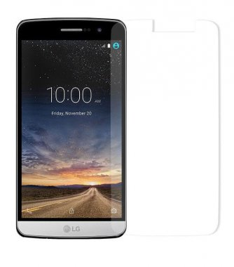 Защитная пленка TOTO Film Screen Protector 4H LG X190 Ray