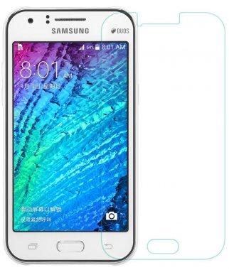 Защитное стекло TOTO Hardness Tempered Glass 0.33mm 2.5D 9H Samsung Galaxy J1 J100H/DS