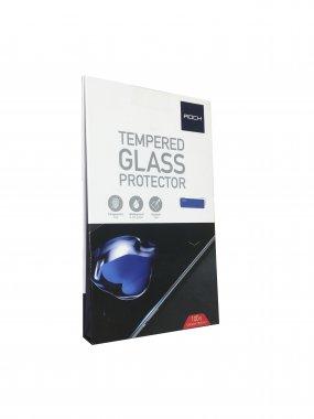 Защитное стекло ROCK 3D iPhone 7 White