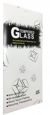 Защитное стекло 2D Samsung A720 White