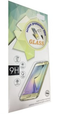 Защитное стекло Clear 0.25mm LG Ray X190