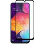 Защитное стекло TOTO 5D Cold Carving Tempered Glass Samsung Galaxy A20 Black