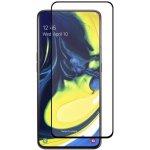 Защитное стекло Mocolo Full Glue Tempered Glass Samsung Galaxy A80/A90 Black