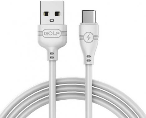 cable gc63tc1m golf kabel type white