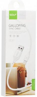 cable gc59i1m golf kabel lightning white