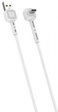 awei cable cl66c1m kabel type white