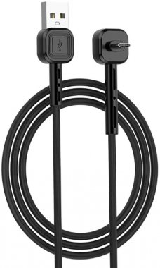 awei black cable cl671m kabel micro