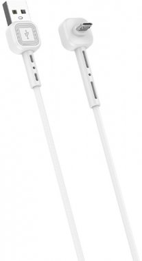 awei cable cl671m kabel micro white